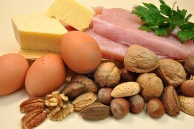biotin-foods